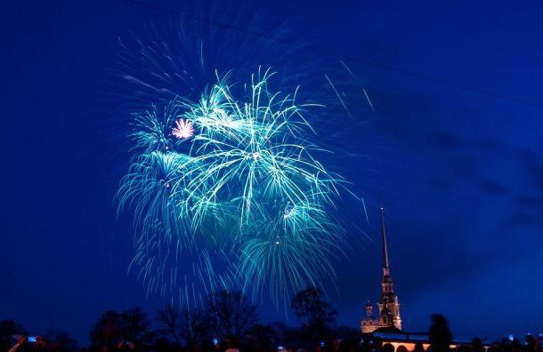 Петербург вошел втройку лучших городов для празднования 23февраля