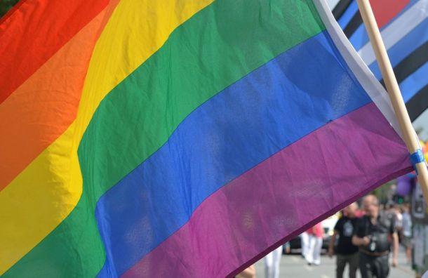 Власти Чечни пожаловались на«гей-атаку»
