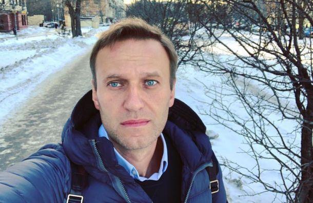 Навальный обвинил «людей Беглова» всоздании фейкового ходатайства