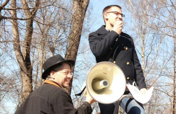 Купчинцы собирают команду для участия вмуниципальных выборах