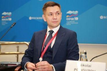 Министр связи Носков возглавил совет директоров «ИТМО Хайпарк»