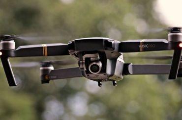 Порядок подачи заявок наполеты дронов определили вПетербурге