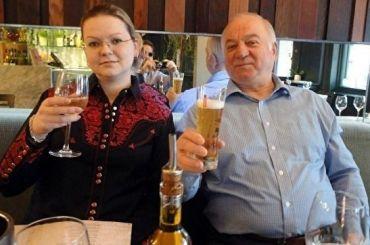 Мать Скрипаля попросила полицию признать сына пропавшим без вести