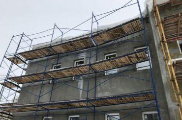 Беглов требует ускорить строительство станции скорой помощи вКолпине