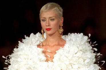 Умерла супермодель эпохи 90-х Ольга Пантюшенкова