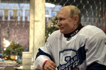 Песков рассказал отравме Путина