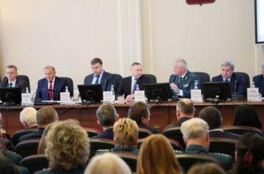 Беглов: бюджет Петербурга должен вырасти дотриллиона рублей
