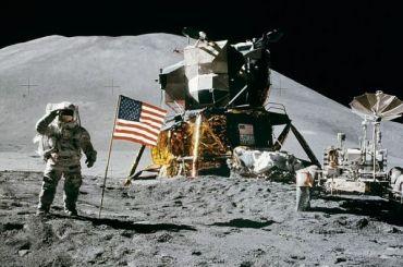Россия планирует высадить космонавтов наЛуне в2031 году