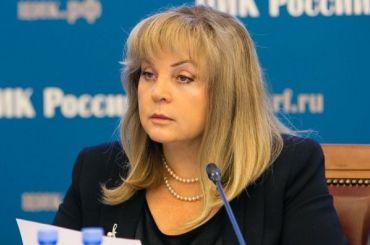 СМИ: Памфилова встретится сБегловым вПетербурге