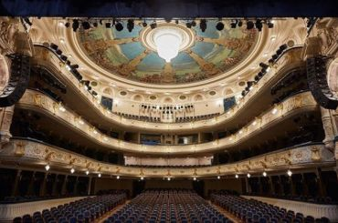 Сто лет БДТ: театры должны существовать без компромисса