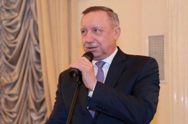 Путин включил Беглова всостав Совбеза России