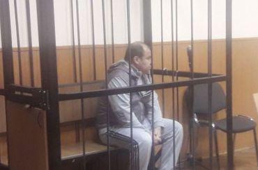 Олег Коваль отправился вСИЗО доконца февраля