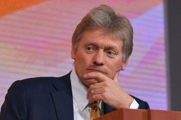 Песков прокомментировал опрос оготовности молодежи уехать изРоссии
