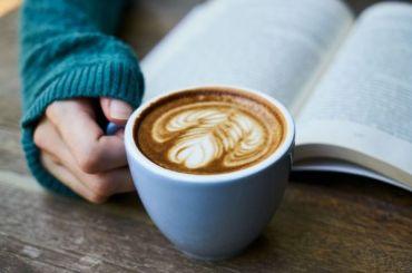 Первая встране кофейня только для женщин открылась вПетербурге