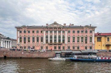Тактильные залы для незрячих откроют вСтрогановском дворце