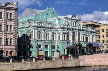 Новый театр появится внутри БДТ