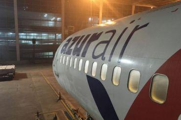 Застрявшие вЕкатеринбурге петербургские туристы вылетели вТаиланд