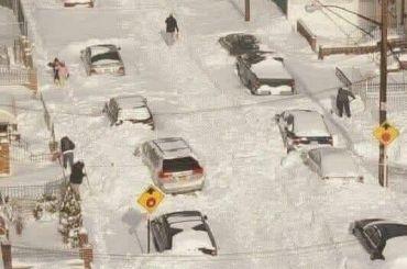 Ректор СПбГУП увидел вгороде лучшую уборку снега запоследние 50 лет