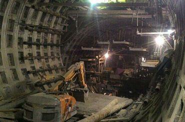 Строители метро «Театральная» вновь объявили забастовку
