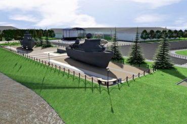 Дом штаба Ладожской флотилии отдадут Ленобласти