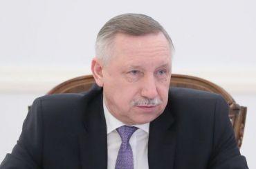 Беглов отправил вотставку главу Фрунзенского района