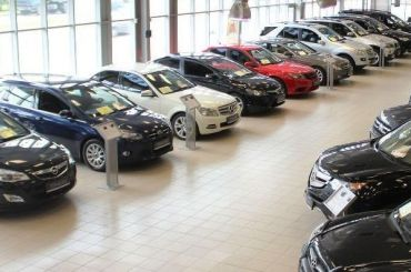 Продажи автомобилей вянваре выросли на0,6%