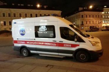 Мигранта придавило автобусом вКингисеппе