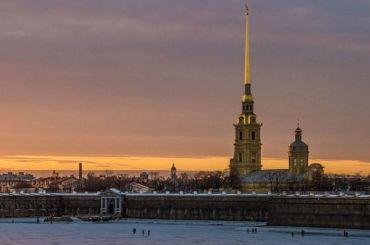 Петербург вошел втройку лучших регионов покачеству жизни