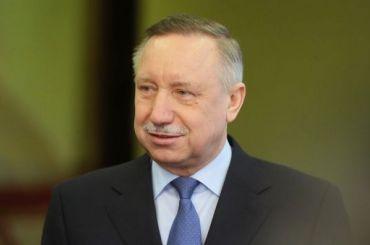 Беглов обсудил вМоскве рекультивацию полигона «Красный Бор»