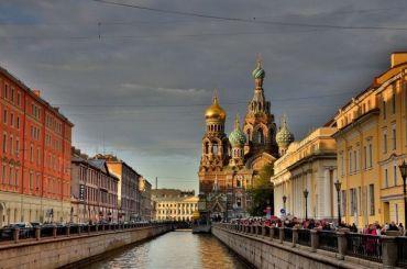 Петербург занял 54-е место врейтинге лучших городов мира
