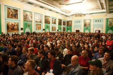 Навальный: «Милонов умрет отзависти»