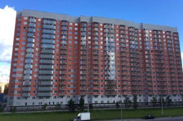 Достроен жилой дом наНовоколомяжском проспекте