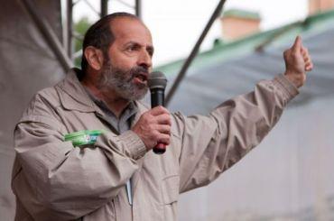 Вишневский возмутился встречей сотрудникаАП счиновниками Смольного