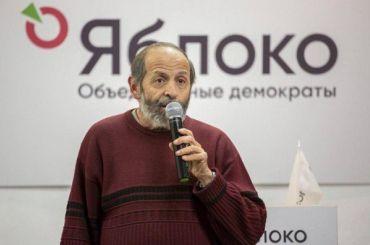 Вишневский возмутился статусом Беглова впровластных СМИ