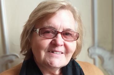 «Долго исчастливо» просит помочь петербургской пенсионерке Морозовой