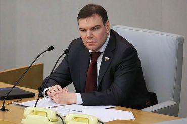 Депутат Госдумы попросил ненаказывать СМИ зафейковые новости