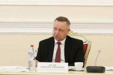 Беглов рассказал опоставленных Путиным «важных задачах»