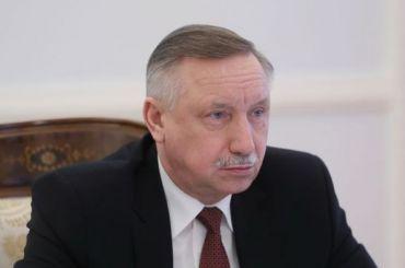 Беглов попросил Минздрав разобраться сгибелью студента отналеди