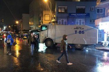 «Зенит» опроверг сообщения о нападении турок с ножами на болельщиков
