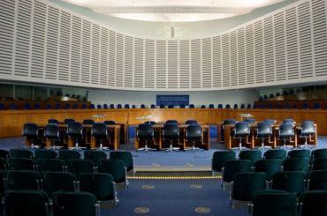 ЕСПЧ зарегистрировал жалобу поделу «Сети» напытки электрошокером