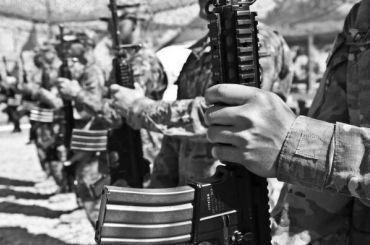 Исполнилось 30 лет содня вывода войск изАфганистана