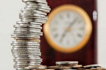 Загод средний размер пенсии вПетербурге вырос почти на700 рублей