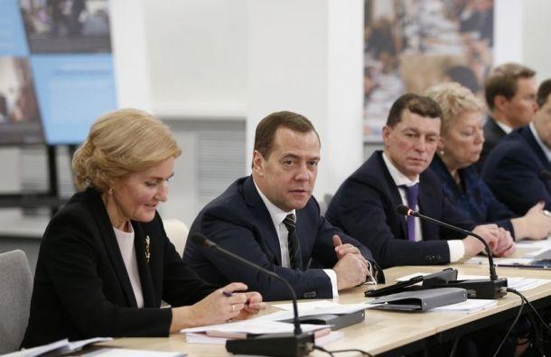 Правительство выделит ведущим вузам России 10 млрд рублей