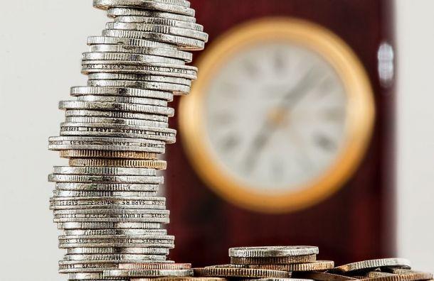 Минтруд предлагает проиндексировать социальные пенсии на2%