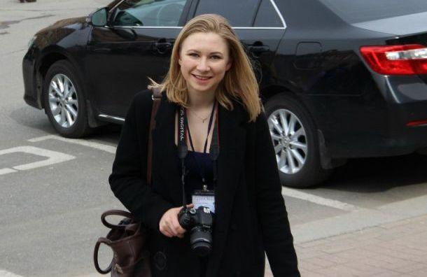 Главред «Коммерсанта» рассказал обувольнении журналистки Карпенко