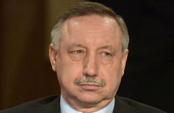 Макаров: Беглов точно выдвинет свою кандидатуру навыборы губернатора