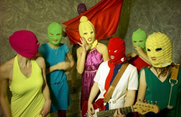 Pussy Riot выступят налегендарном американском фестивале Woodstock