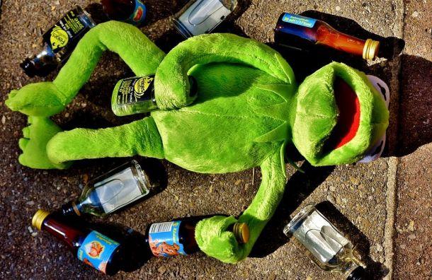Пьяный— плати: вРоссии планируют вернуть вытрезвители