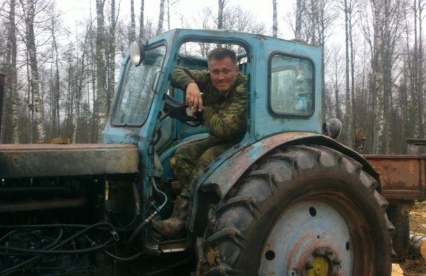 Партия социальной защиты выдвинула кандидата вгубернаторы Петербурга