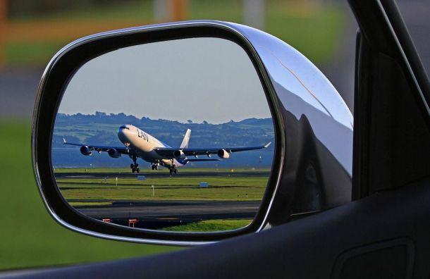 Рейс изМосквы вПетербург задержали из-за опоздания VIP-пассажира